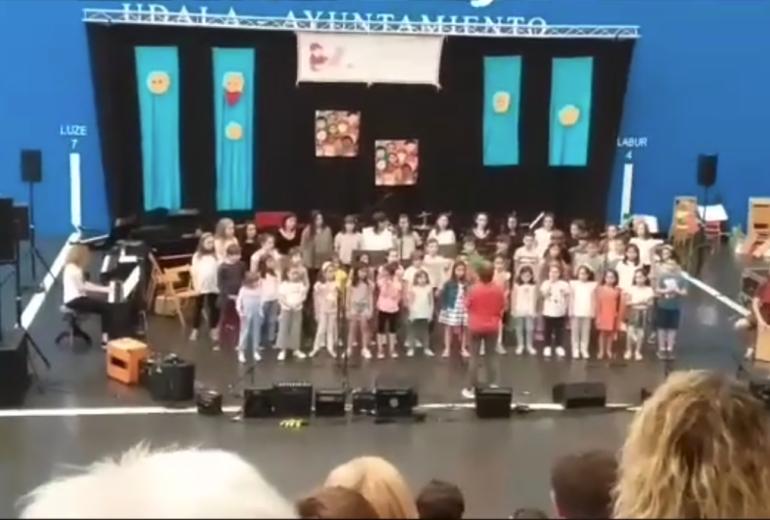 Concierto 7 de Junio 2019 (Videos)